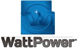 wattpower logo